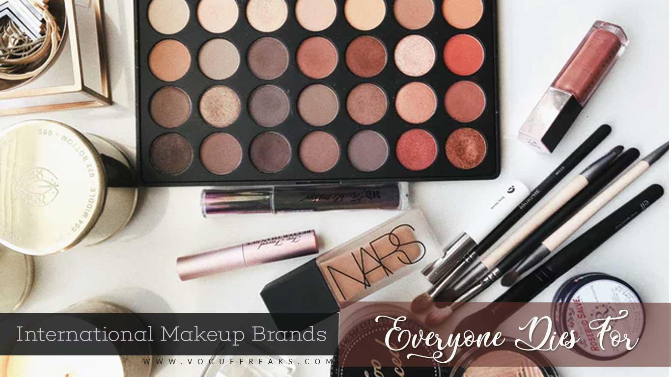 International-Makeup-Brands