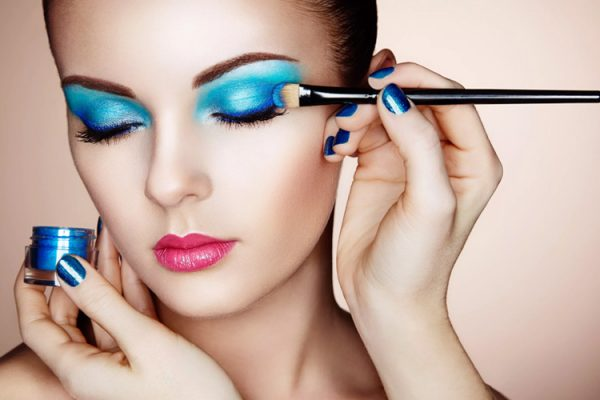 top makeup brands