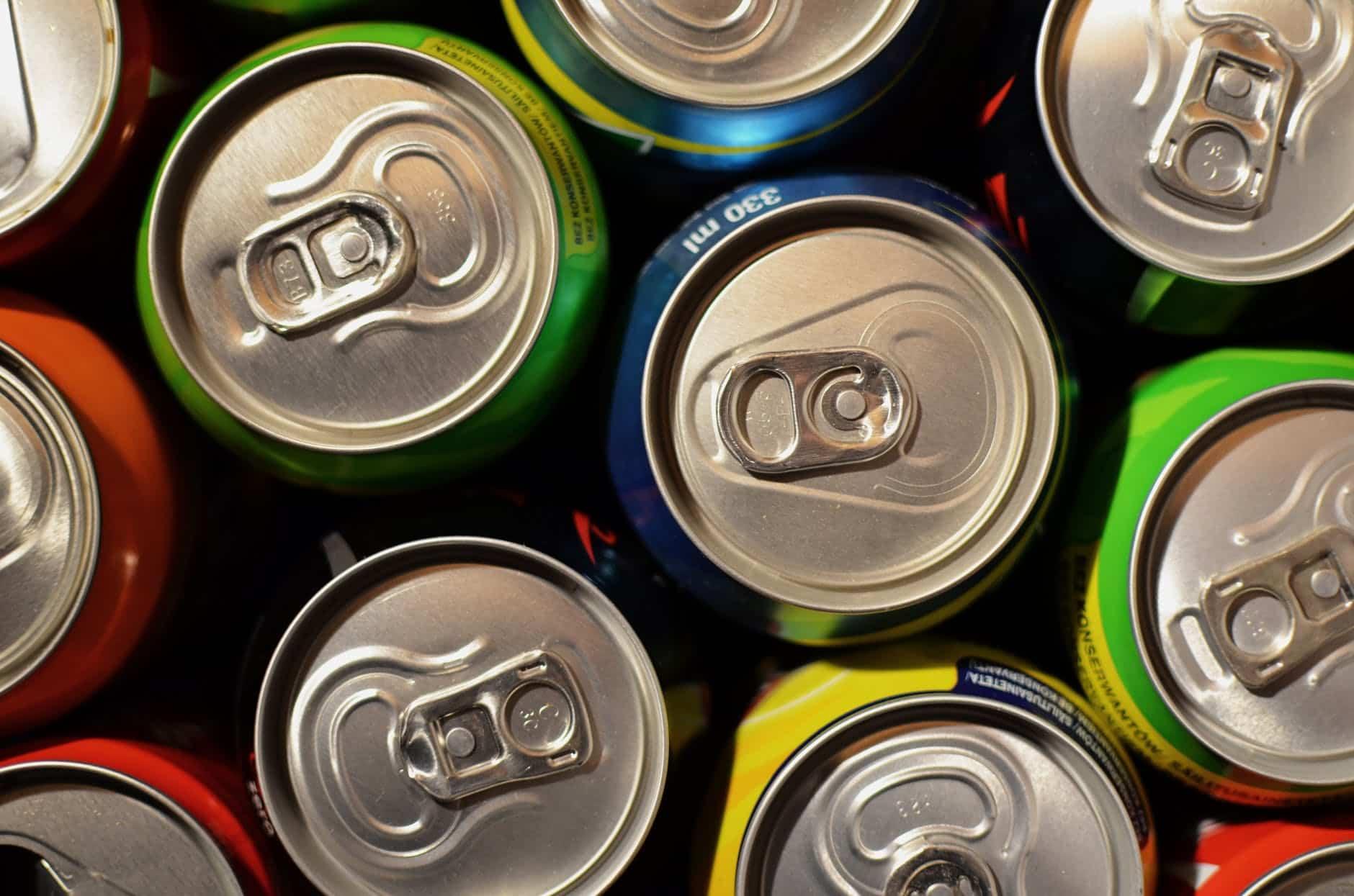 Stay Away From Soda Drinks