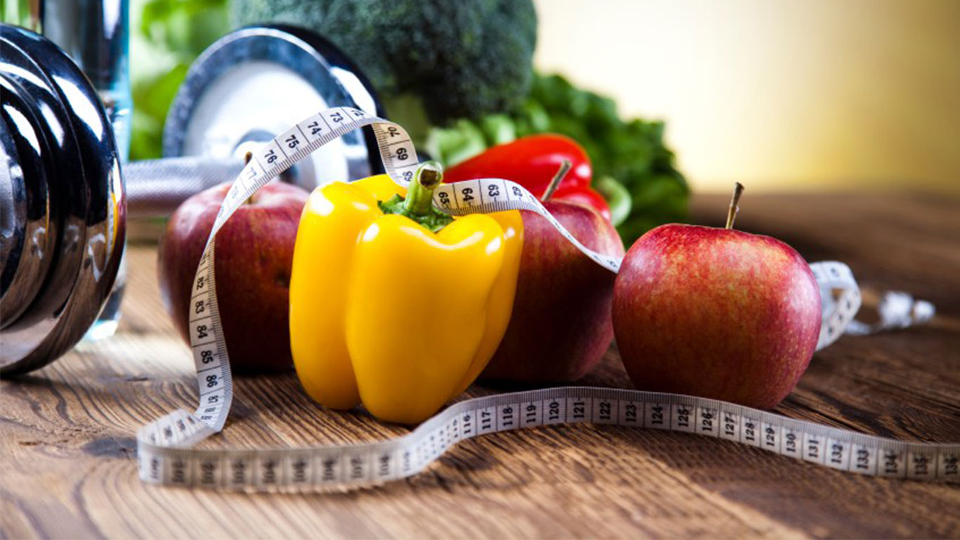 Get To Know About Healthy Weight Loss