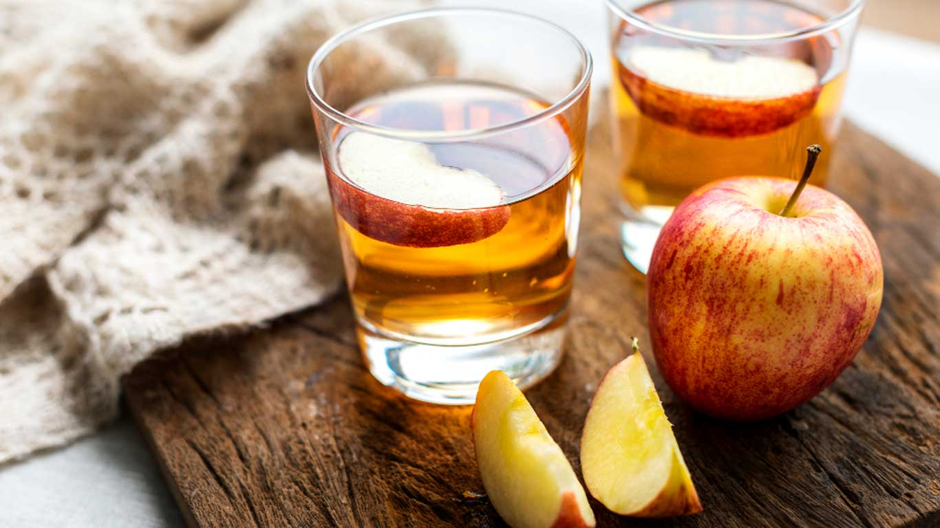 Top Proven Uses Of Apple Cider Vinegar For Face Wrinkles
