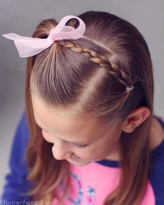 Latest Hair Styles For Girls To Flaunt Everyday