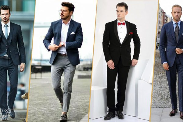 Ideas-For-Cocktail-Attire-Of-Men