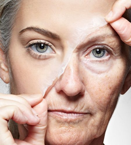 Apple Cider Vinegar for Face Wrinkles
