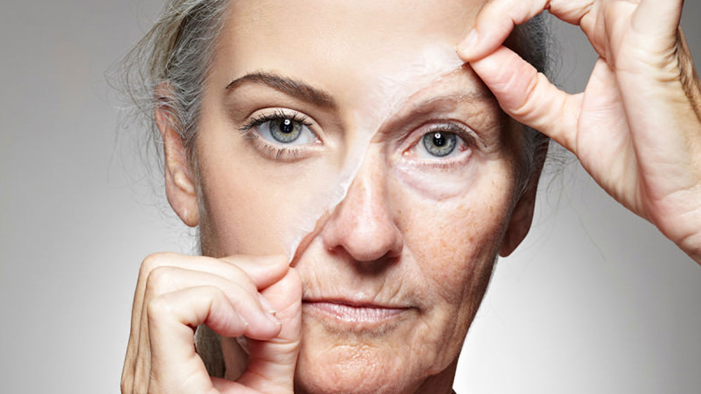 how to get rid from face wrinkles home remedies