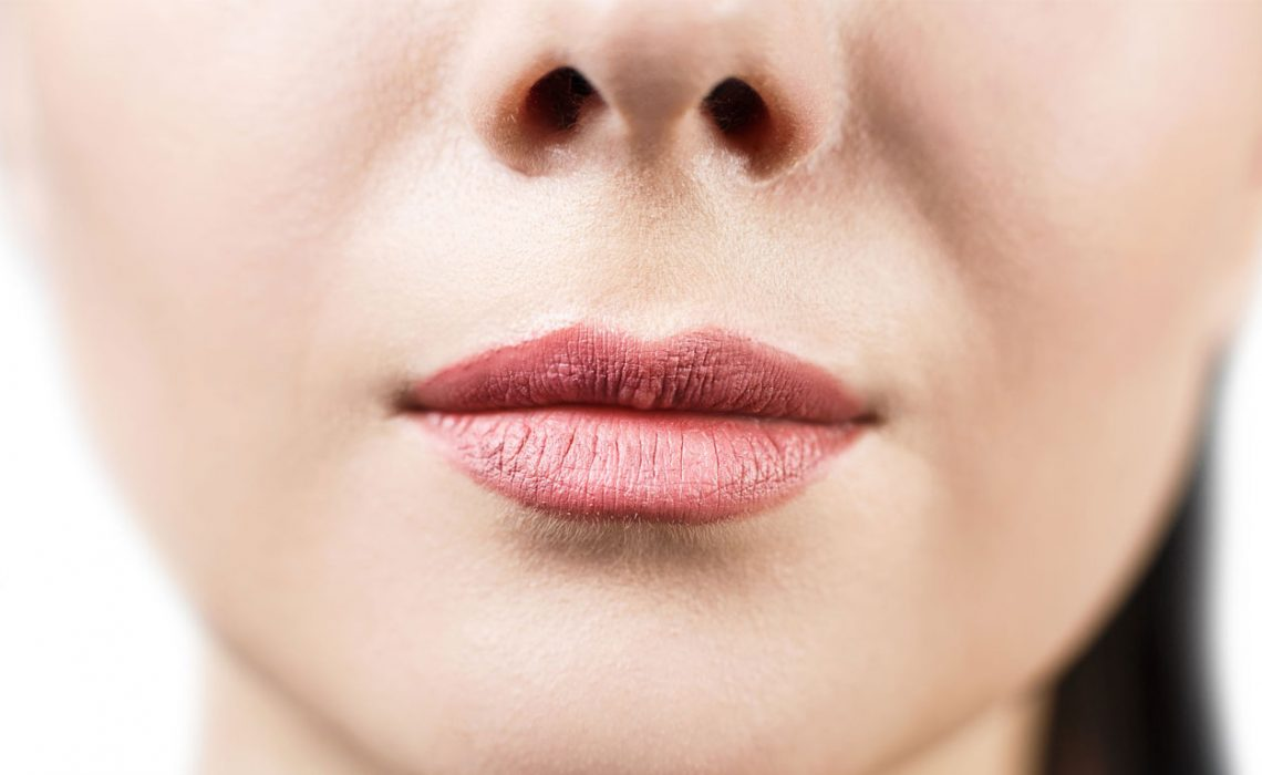 How to Get rid of lip Wrinkles?