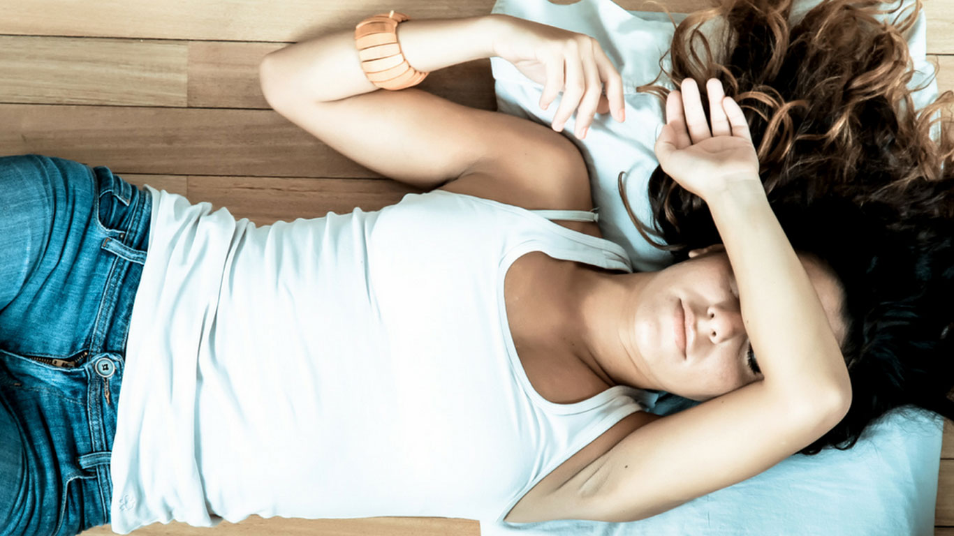 How to Get Rid of Laziness and Tiredness: Try These Proven Tip