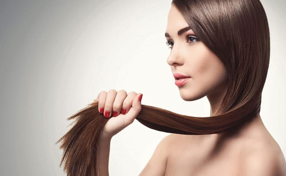 10 Proven Tips For Healthy Hair