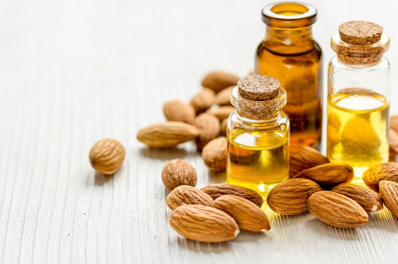 Benefits of Almond Oil For Skin & Hair