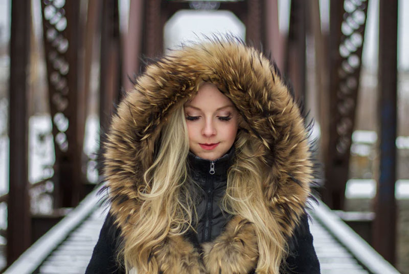 How to Choose a Quality Fur Coat?