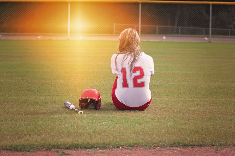 Top 5 Sports for Girls in 2019