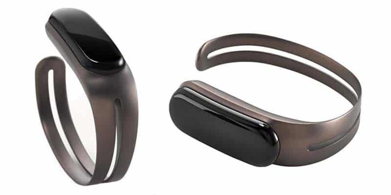 Mira Wellness & Activity Bracelet