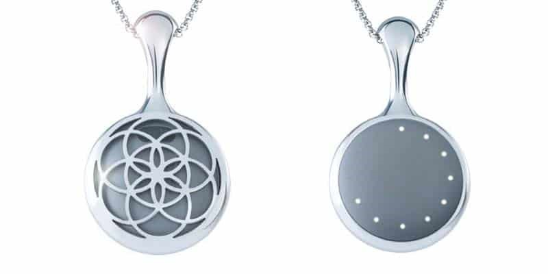 Misfit Shine (with Bloom Necklace)