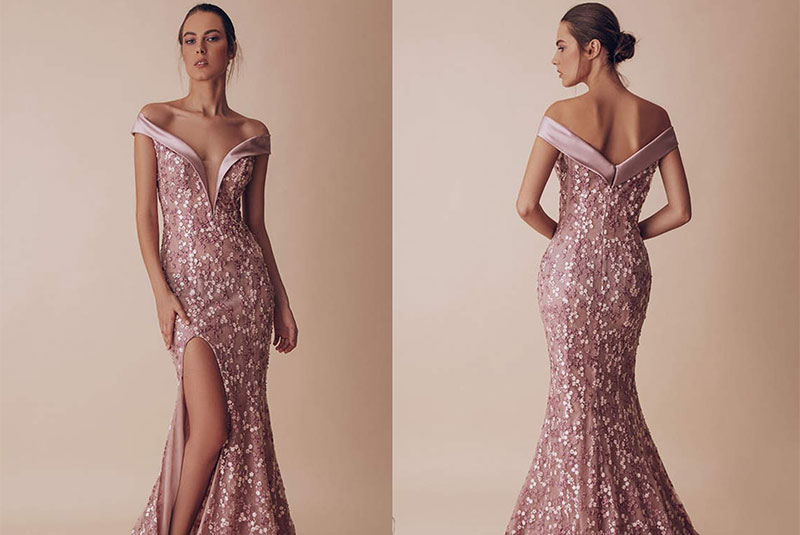 Evening Dresses To Buy in 2019