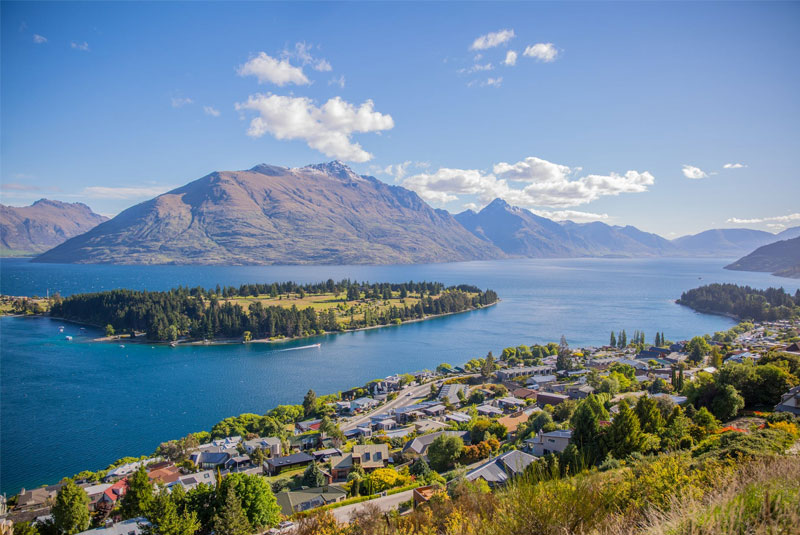 Planning Your Ideal Trip to New Zealand
