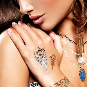 jewelry trends for 2020
