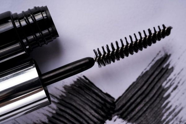 Get Mascara out of Clothes