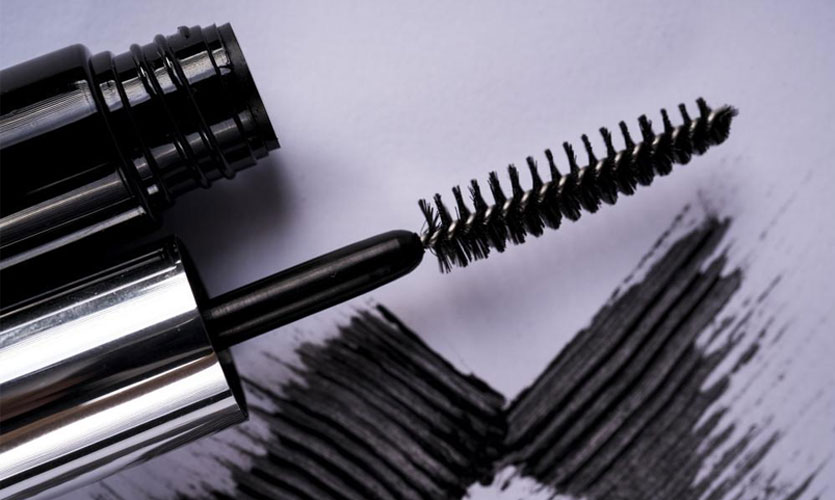 How to Get Mascara out of Clothes?