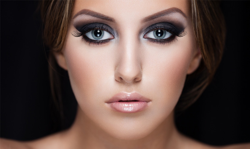 Easy Makeup Tips for Close Set Eyes