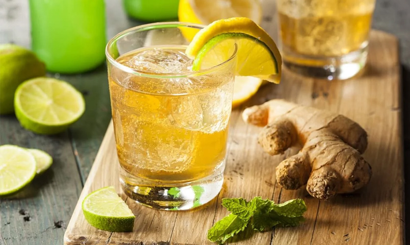 10 Best Fat Burning Drinks for Fast Weight Loss