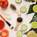tomato face masks recipes