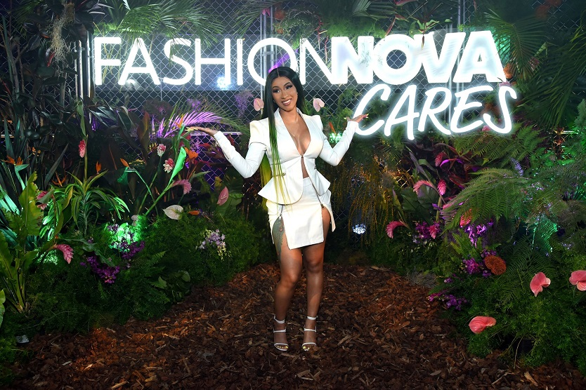 Learnings from Cardi B's Journey to Give Away $1 million for Coronavirus Relief with Fashion Nova