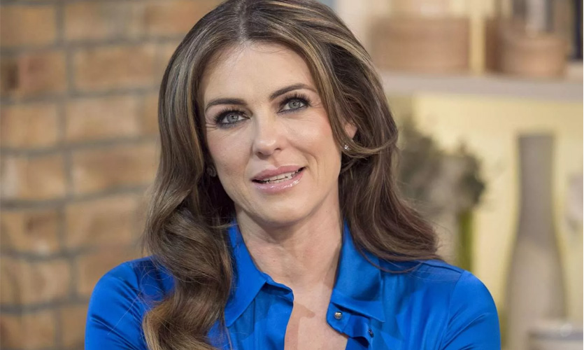 Elizabeth Hurley Biography- Height, Weight, Affairs and Lifestyle