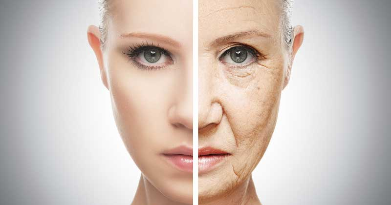 Signs of Facial Aging and Ways You Can Reverse Them