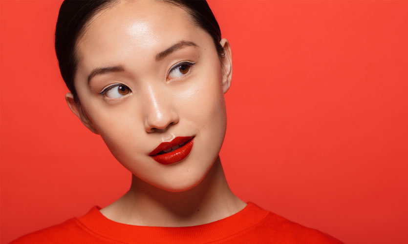 Korean Makeup 101 for Beginners with 3CE