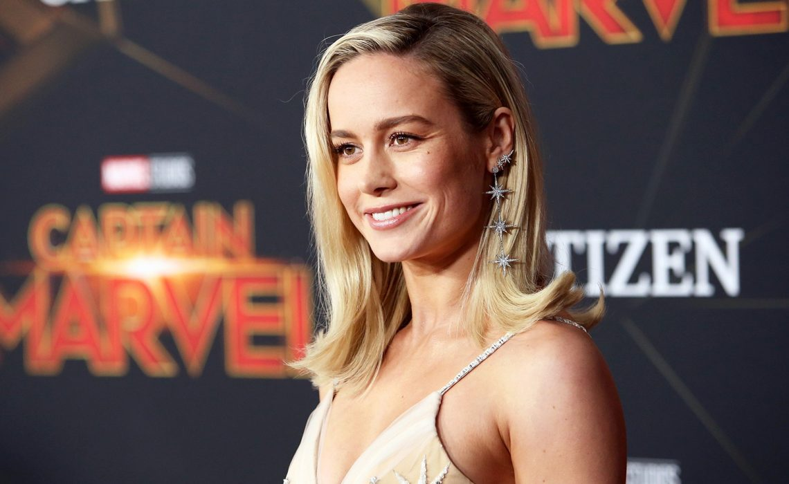 Brie Larson Biography: Height, Age, Facts & Life Story
