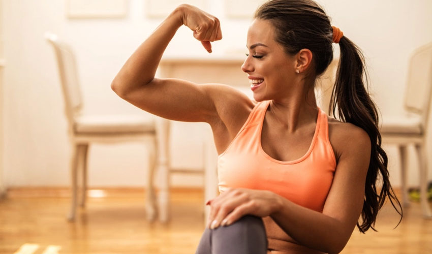 Bicep Stretches: Techniques, Benefits & Variations