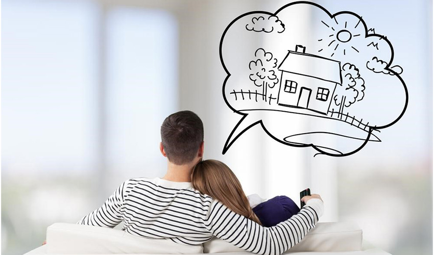 Ways to Achieve Your Dream Home