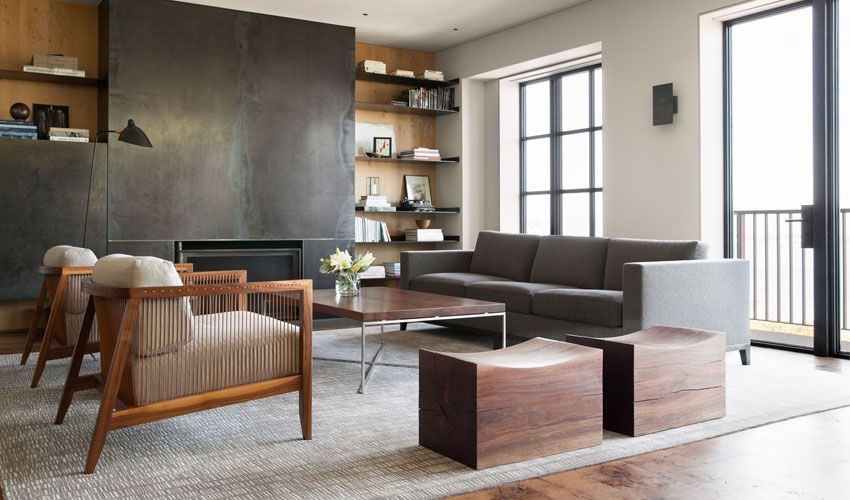 4 Appealing Furniture Trends for 2021