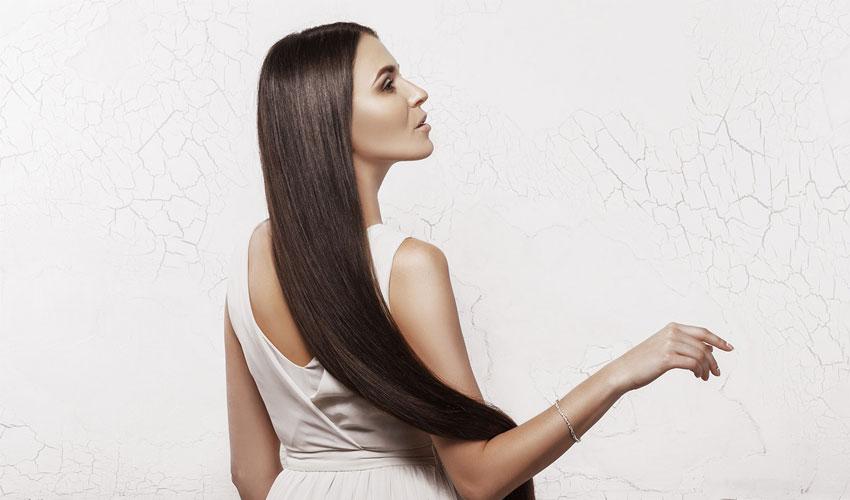 Enjoy Hair Growth Improvements Over 40