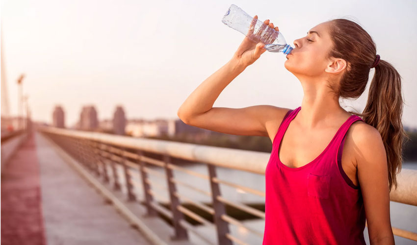 How Long Does It Take To Rehydrate Your Body?