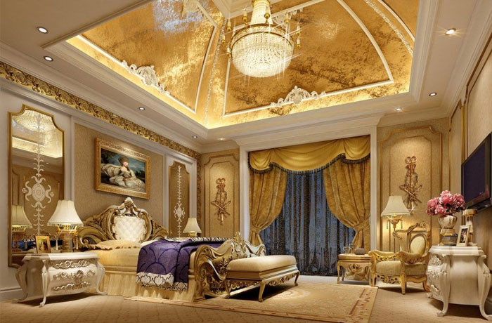 baroque design style