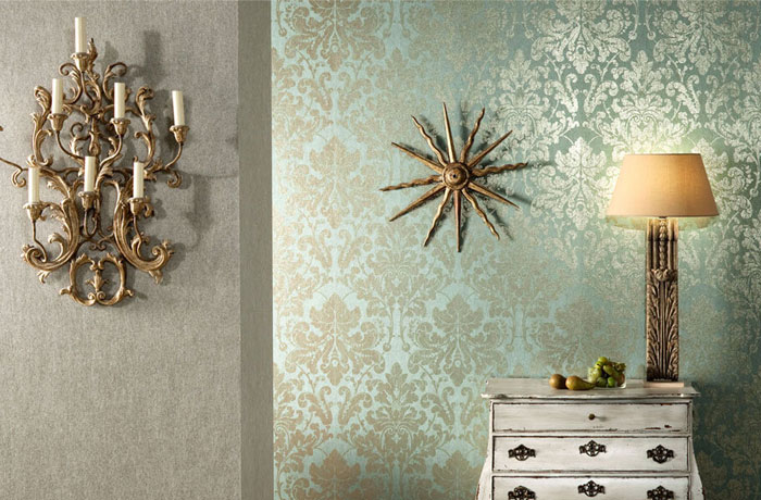 light color Baroque Designs