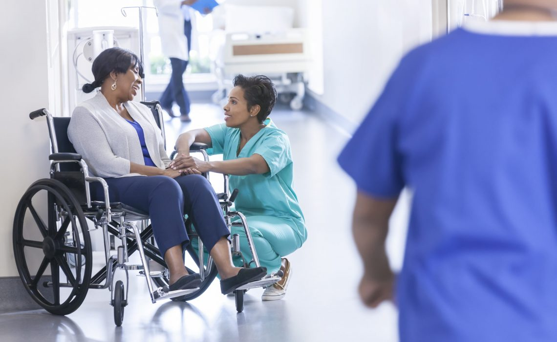 6 Ways Hospitals Are Working on Improving Patient Care