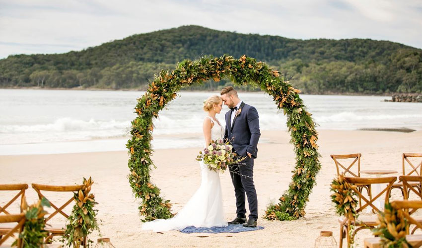 6 Unique Touches to Add to Your Wedding Ceremony