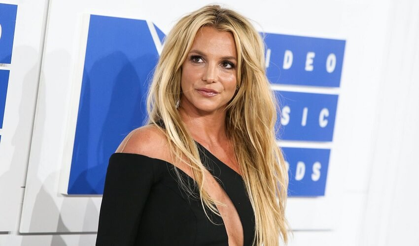 Seven Lesser-Known Facts about Britney Spears