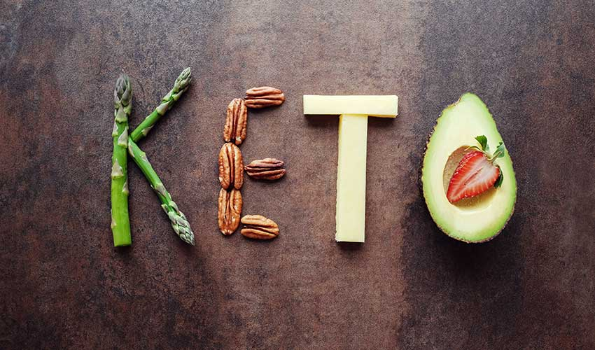 6 Ways To Optimize Keto Diet For Weight Loss
