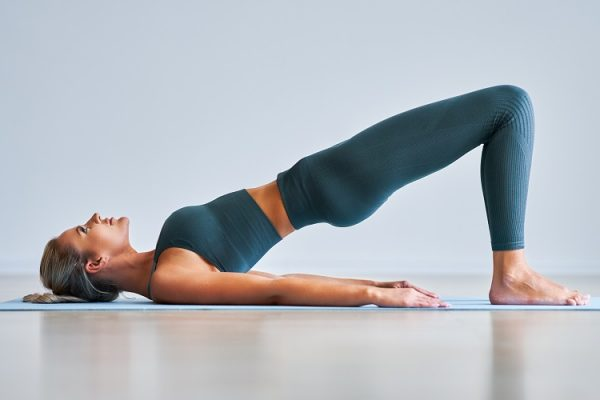 Amazing workout trends