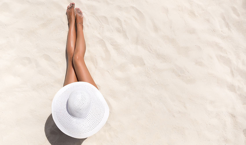 5 Ways To Prep Your Body And Skin For Summer