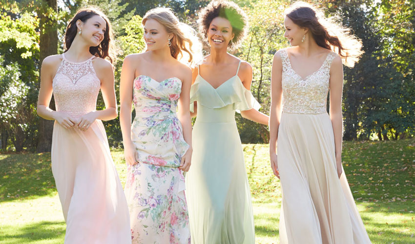6 Summer Wedding Guest Outfit Ideas That Are Trending
