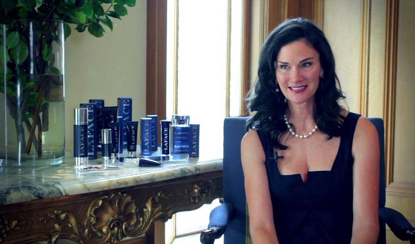 Lisa Catherine Alexander and LAFACE Skincare