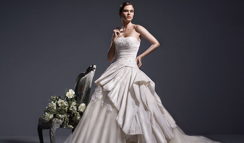 What You Know Before Buying Renaissance Wedding Dress?