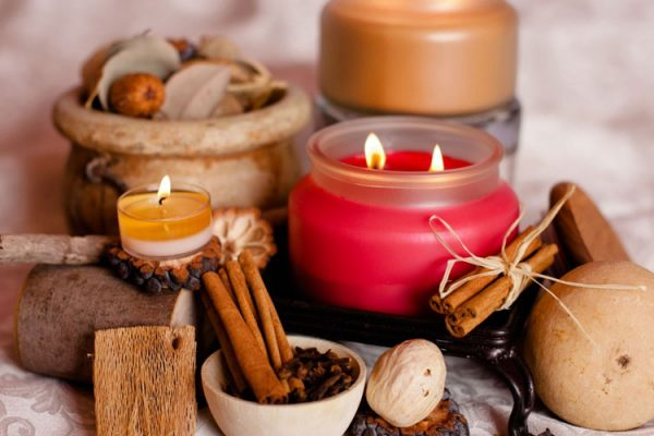 Best Candle Scents