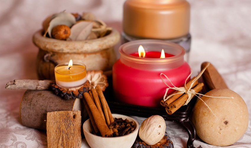 5 Best Candle Scents that Can Boost your Mental Strength
