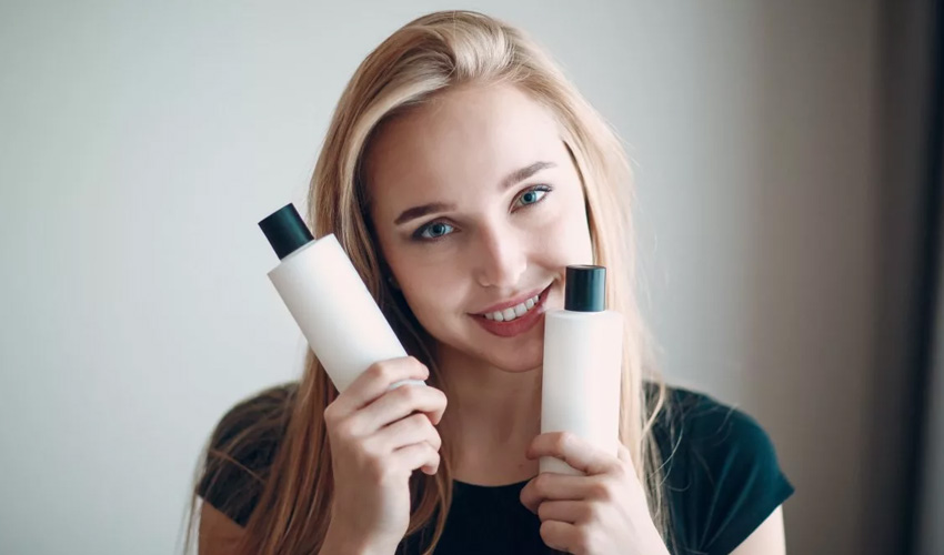 How To Choose The Right Shampoo and Conditioner?