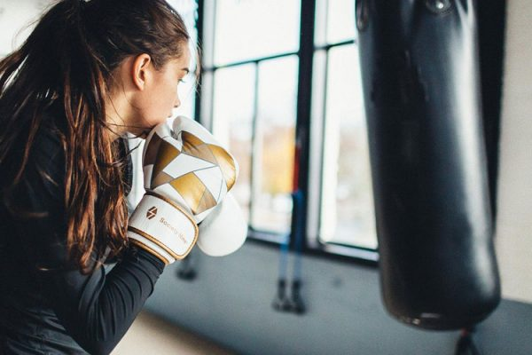 core workouts for boxers